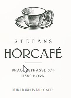 STEFANS HÖRCAFE