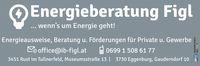 Energieberatung Figl